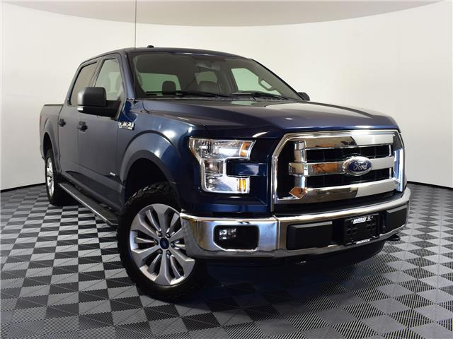 2015 Ford F-150  (Stk: 21D139B) in Chilliwack - Image 1 of 24