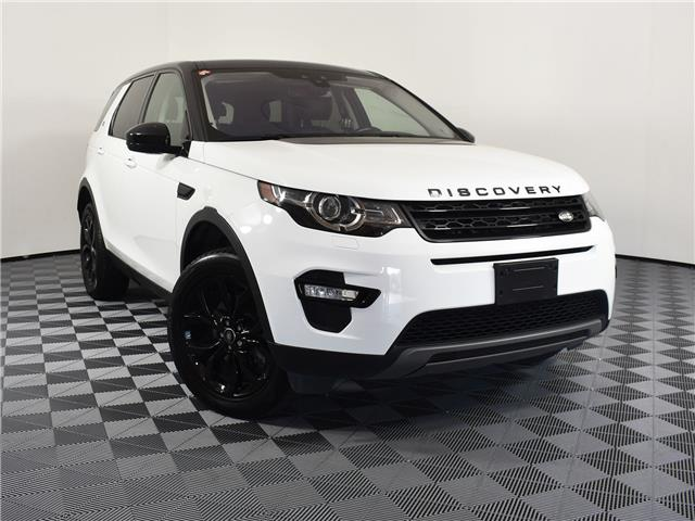 2018 Land Rover Discovery Sport SE (Stk: P2622) in Chilliwack - Image 1 of 27