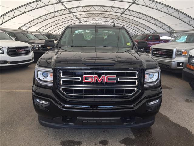 2018 GMC Sierra 1500 Base (Stk: 156571) in AIRDRIE - Image 2 of 17
