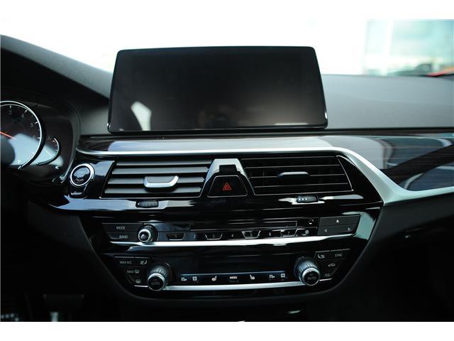 2018 BMW 530 i xDrive (Stk: 8A71406) in Brampton - Image 10 of 12