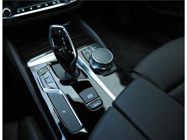 2018 BMW 530 i xDrive (Stk: 8A71406) in Brampton - Image 11 of 12