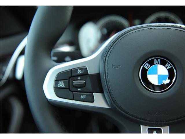 2018 BMW 530 i xDrive (Stk: 8A71406) in Brampton - Image 12 of 12