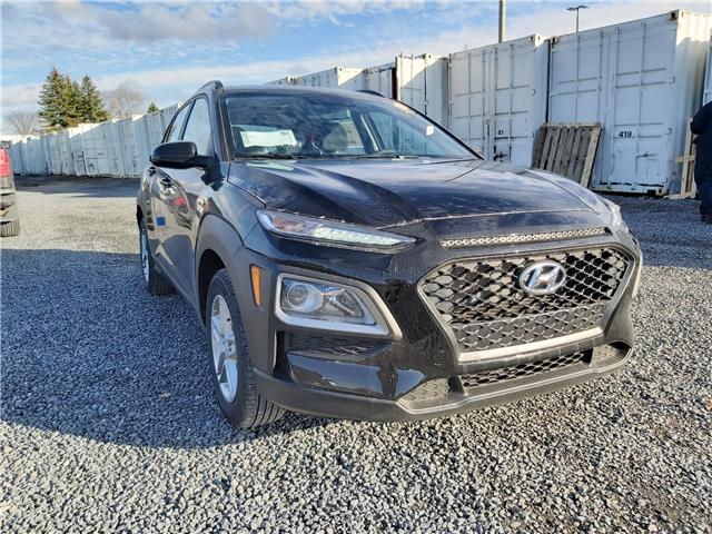 2021 Hyundai Kona 2.0L Essential (Stk: R10190) in Ottawa - Image 1 of 12