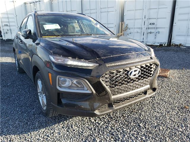 2021 Hyundai Kona 2.0L Essential (Stk: R10191) in Ottawa - Image 1 of 11