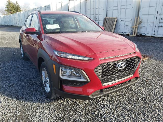2021 Hyundai Kona 2.0L Essential (Stk: R10188) in Ottawa - Image 1 of 12