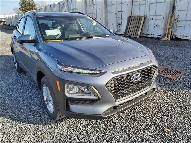 2021 Hyundai Kona 2.0L Essential (Stk: R10441) in Ottawa - Image 1 of 12