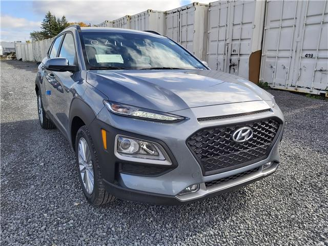 2021 Hyundai Kona 2.0L Essential (Stk: R10212) in Ottawa - Image 1 of 12