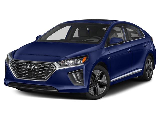 2020 Hyundai Ioniq Hybrid Ultimate (Stk: R06875) in Ottawa - Image 1 of 8