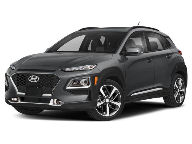 2021 Hyundai Kona 1.6T Ultimate (Stk: R10485) in Ottawa - Image 1 of 9