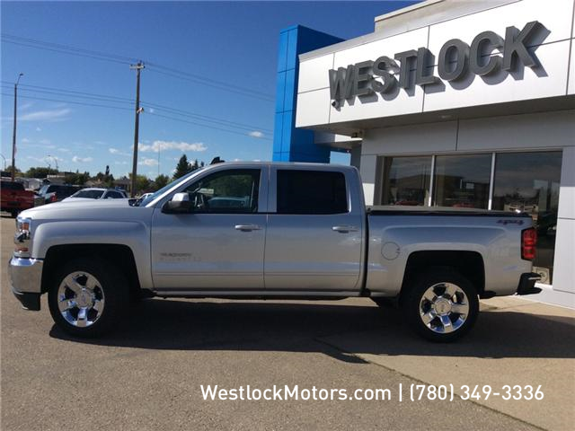 2017 Chevrolet Silverado 1500 1LT (Stk: 17T277) in Westlock - Image 2 of 19