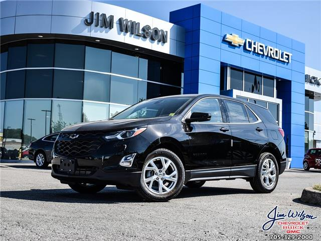 2020 Chevrolet Equinox LT (Stk: 2020444) in Orillia - Image 1 of 26