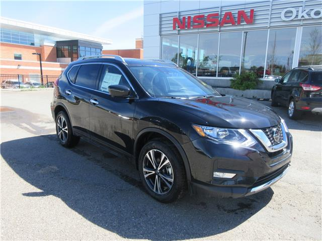 2020 Nissan Rogue SV (Stk: 10000) in Okotoks - Image 1 of 25