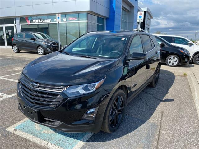 2020 Chevrolet Equinox LT (Stk: 200250) in Ajax - Image 1 of 28