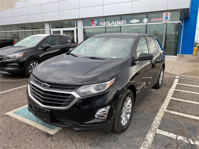 2020 Chevrolet Equinox LT (Stk: 200236) in Ajax - Image 1 of 25