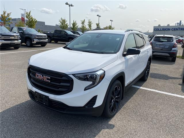 2020 GMC Terrain SLE (Stk: 200502) in Ajax - Image 1 of 25