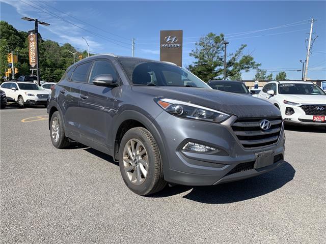 2016 Hyundai Tucson Premium (Stk: P3503) in Ottawa - Image 1 of 23