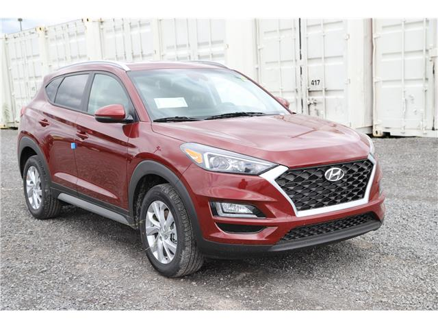 2020 Hyundai Tucson Preferred (Stk: R06110) in Ottawa - Image 1 of 13