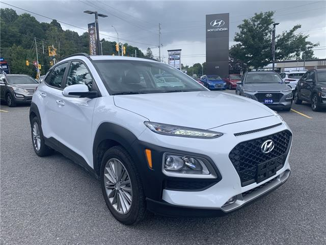 2020 Hyundai Kona 2.0L Preferred (Stk: X1481) in Ottawa - Image 1 of 17