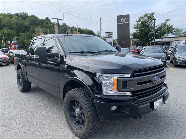 2018 Ford F-150 XLT (Stk: P3547) in Ottawa - Image 1 of 19
