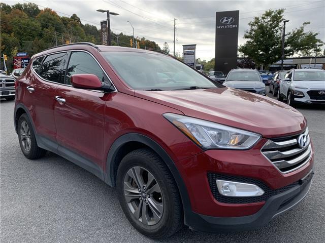 2016 Hyundai Santa Fe Sport 2.4 Premium (Stk: P3568) in Ottawa - Image 1 of 20