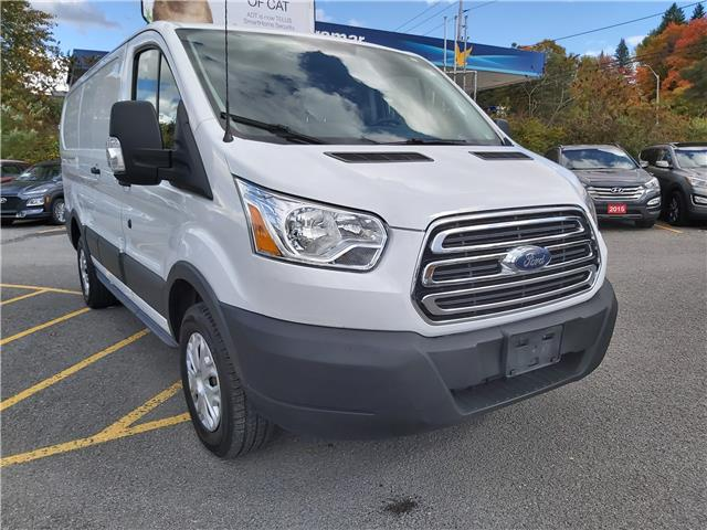 2015 Ford Transit-250 Base (Stk: P3577) in Ottawa - Image 1 of 12