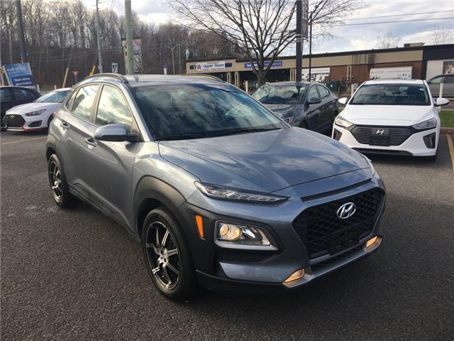 2018 Hyundai Kona 2.0L Preferred (Stk: R05162A) in Ottawa - Image 1 of 23