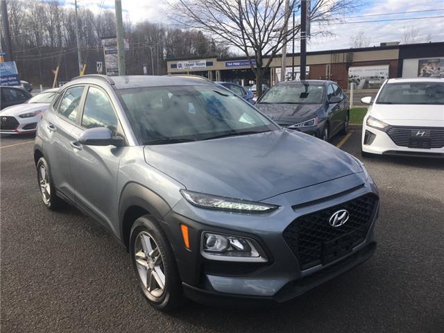2019 Hyundai Kona 2.0L Essential (Stk: P3574) in Ottawa - Image 1 of 22