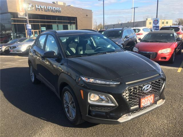 2020 Hyundai Kona 2.0L Preferred (Stk: X1486) in Ottawa - Image 1 of 23