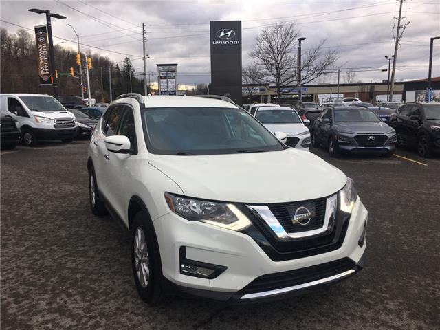 2017 Nissan Rogue S (Stk: P3617) in Ottawa - Image 1 of 22