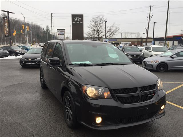 2019 Dodge Grand Caravan GT (Stk: R06024A) in Ottawa - Image 1 of 11