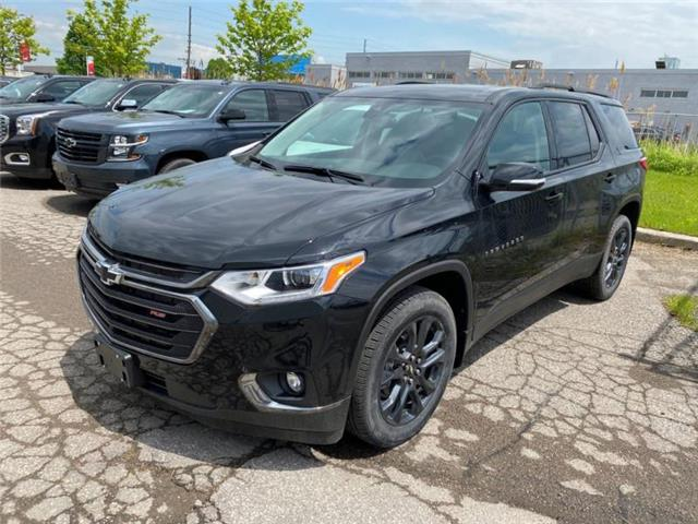 2020 Chevrolet Traverse RS (Stk: 200064) in Ajax - Image 1 of 22