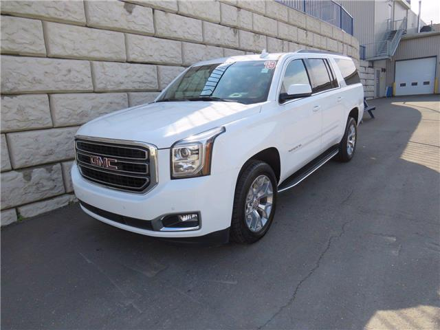 2019 GMC Yukon XL SLT (Stk: D01125P) in Fredericton - Image 1 of 19