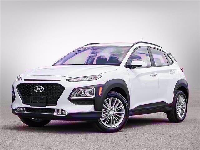 2021 Hyundai Kona 2.0L Preferred (Stk: D10003) in Fredericton - Image 1 of 23