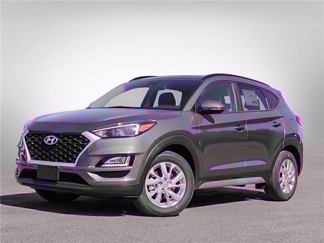 2021 Hyundai Tucson Preferred (Stk: D10022) in Fredericton - Image 1 of 23