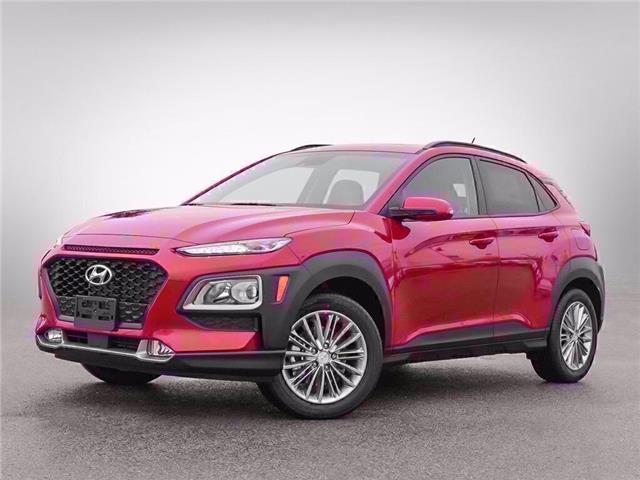 2021 Hyundai Kona 2.0L Preferred (Stk: D10002) in Fredericton - Image 1 of 23