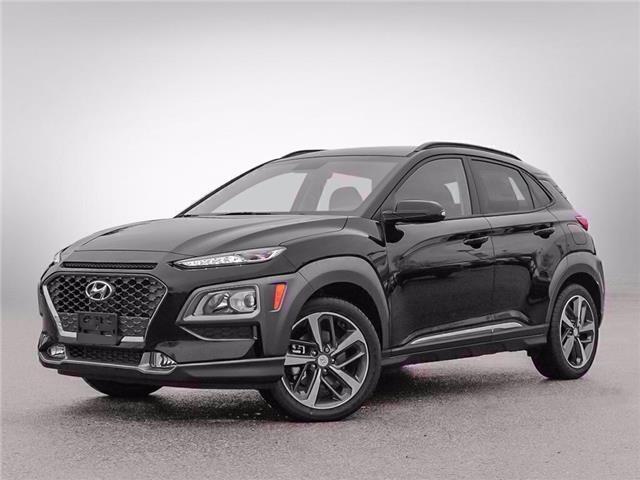 2021 Hyundai Kona 1.6T Urban Edition (Stk: D10001) in Fredericton - Image 1 of 23