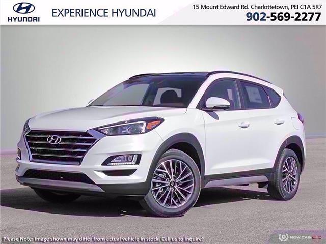 2021 Hyundai Tucson Luxury (Stk: D10079) in Fredericton - Image 1 of 23