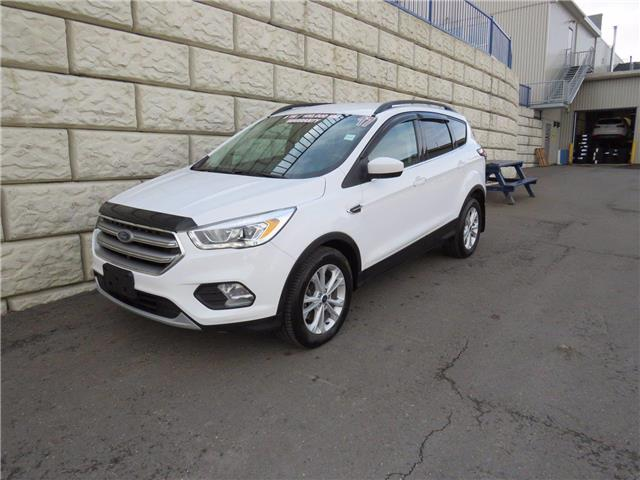 2017 Ford Escape SE (Stk: D00251A) in Fredericton - Image 1 of 17
