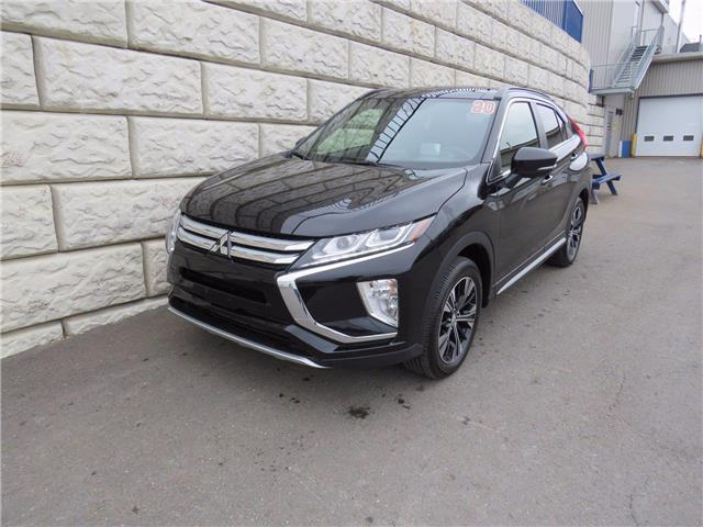 2020 Mitsubishi Eclipse Cross GT (Stk: D01187P) in Fredericton - Image 1 of 18