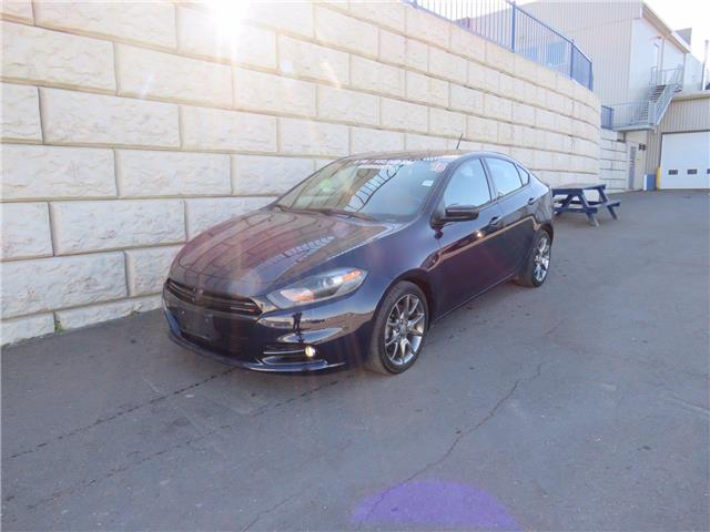 2015 Dodge Dart SXT (Stk: D01106A) in Fredericton - Image 1 of 17