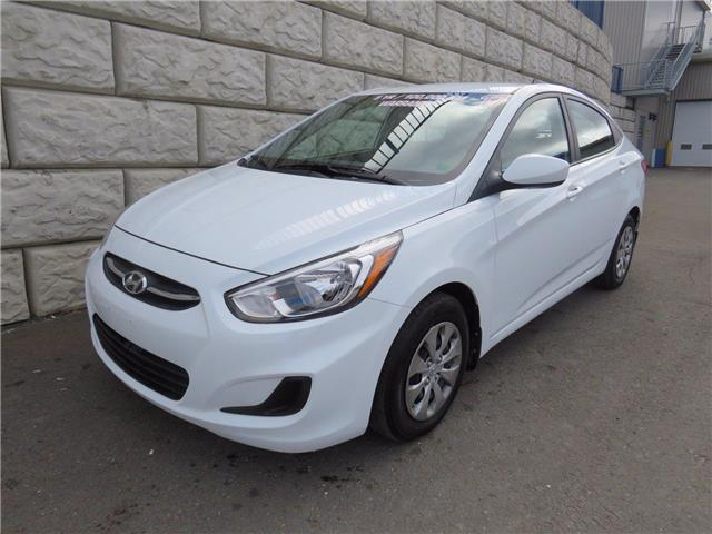 2017 Hyundai Accent LE (Stk: D00999A) in Fredericton - Image 1 of 20