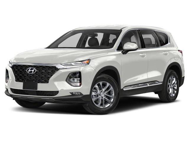 2020 Hyundai Santa Fe Luxury 2.0 (Stk: D01178) in Fredericton - Image 1 of 9