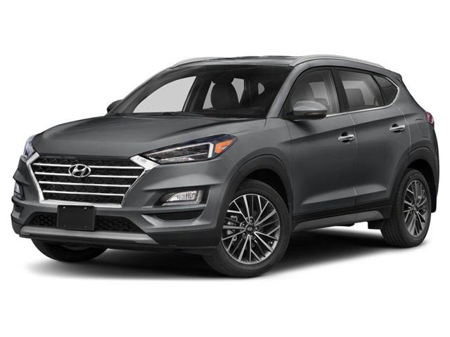 2021 Hyundai Tucson Luxury (Stk: D10163) in Fredericton - Image 1 of 9