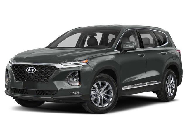 2020 Hyundai Santa Fe Preferred 2.4 (Stk: D01192) in Fredericton - Image 1 of 9
