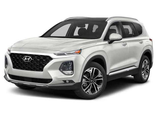 2020 Hyundai Santa Fe Ultimate 2.0 (Stk: D01208) in Fredericton - Image 1 of 9