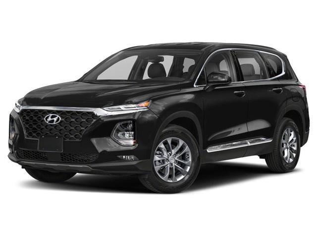 2020 Hyundai Santa Fe Luxury 2.0 (Stk: D01203) in Fredericton - Image 1 of 9