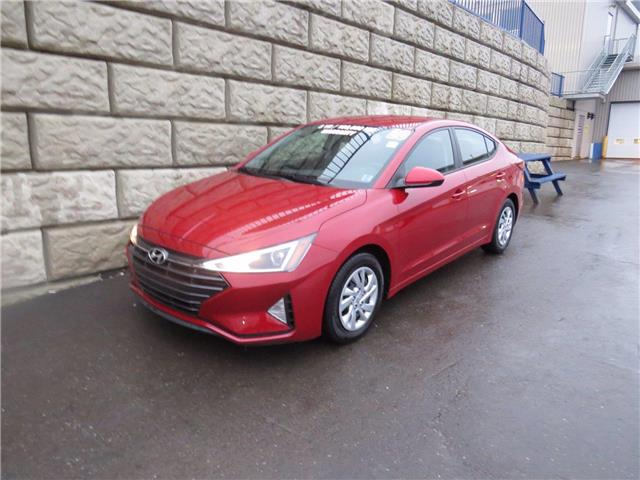 2020 Hyundai Elantra Essential (Stk: D01226P) in Fredericton - Image 1 of 17