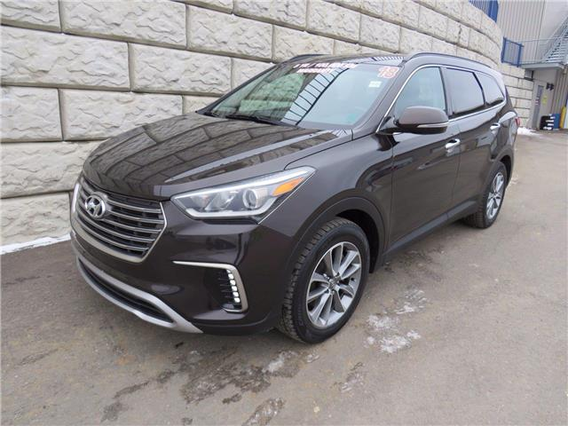 2018 Hyundai Santa Fe XL Premium ONLY $114/wk Taxes Included $0 Down (Stk: D01139A) in Fredericton - Image 1 of 21