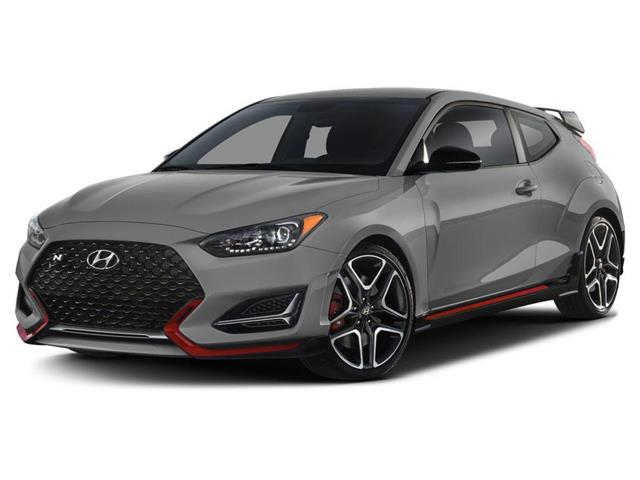 2021 Hyundai Veloster N BASE (Stk: D10323) in Fredericton - Image 1 of 2