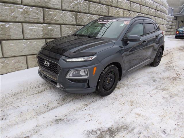 2018 Hyundai Kona Ultimate (Stk: D01170AB) in Fredericton - Image 1 of 19